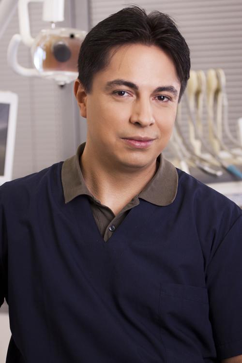 Д-р Александър Петрунов