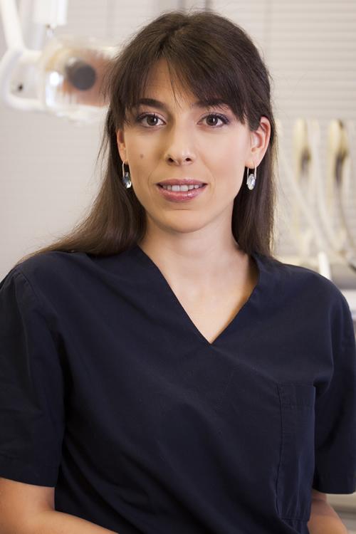 Д-р Мария Баева